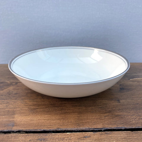 Royal Doulton Platinum Concord Cereal Bowl