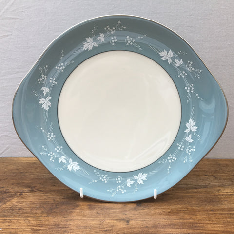 Royal Doulton Reflection Bread & Butter Serving Plate