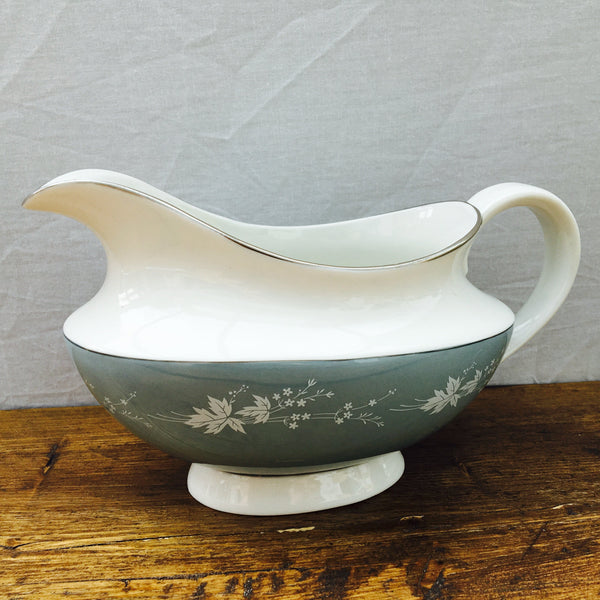 Royal Doulton Reflection Gravy Boat