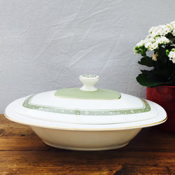 Royal Doulton Rondelay Covered Serving Dish