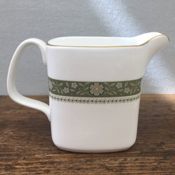 Royal Doulton Rondelay Cream Jug
