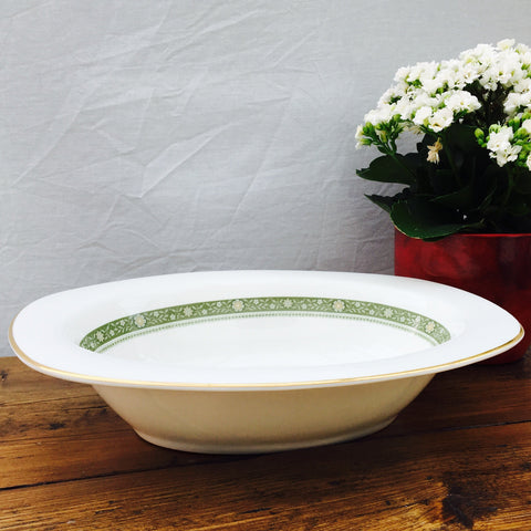 Royal Doulton Rondelay Open Serving Dish