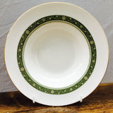 Royal Doulton Rondelay Rimmed Bowl