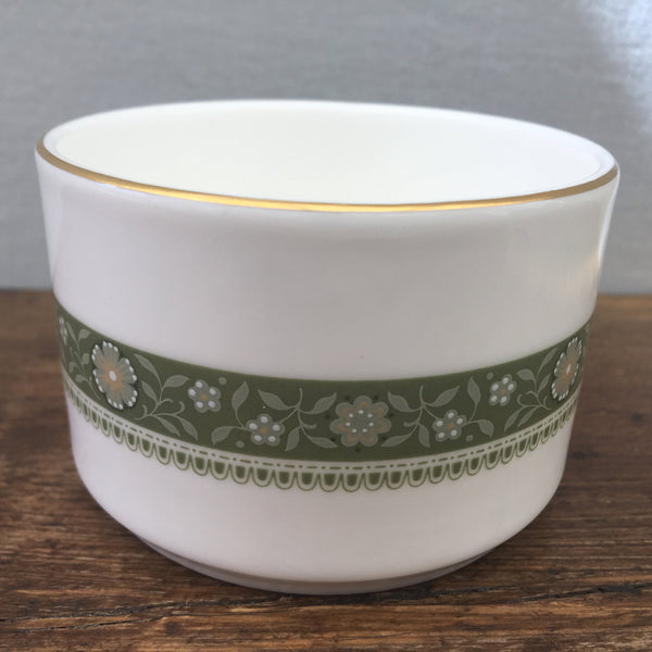 Royal Doulton Rondelay Sugar Bowl (Coffee Set)