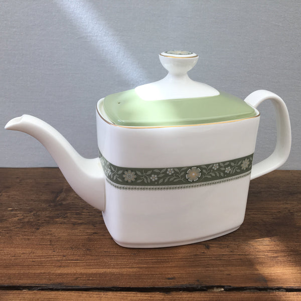 Royal Doulton Rondelay Teapot
