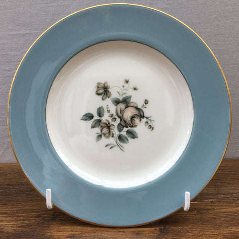 Royal Doulton Rose Elegans Tea Plate