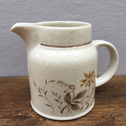 Royal Doulton Sandsprite Milk Jug