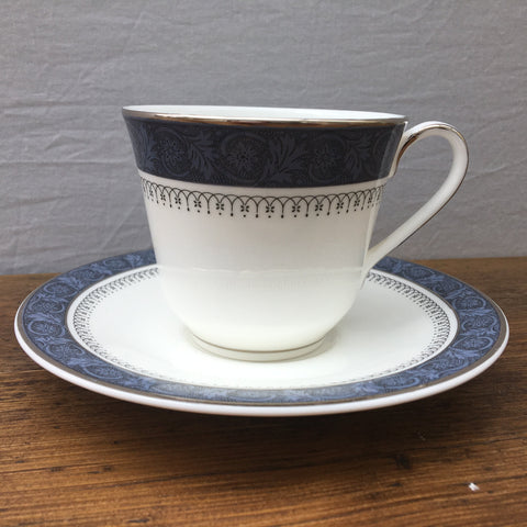 "Royal Doulton ""Sherbrooke"" Tea Cup"