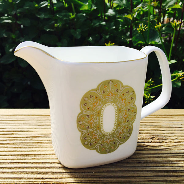 Royal Doulton Sonnet Cream Jug