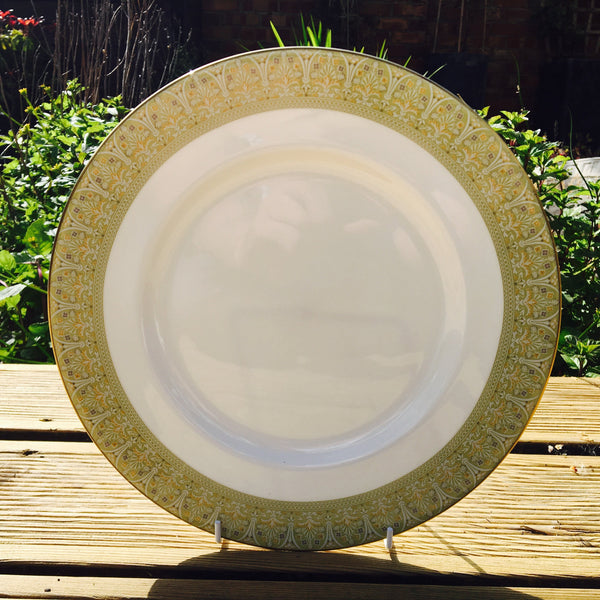 Royal Doulton Sonnet Dinner Plates
