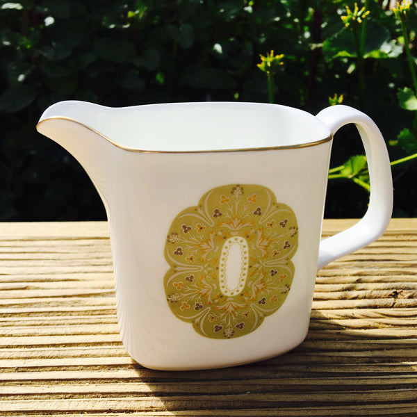 Royal Doulton Sonnet Milk Jug
