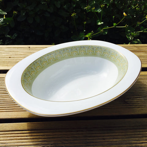 Royal Doulton Sonnet Covered Serving Dish (No Lid)