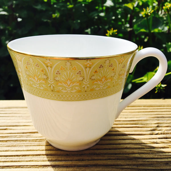Royal Doulton Sonnet Tea Cup