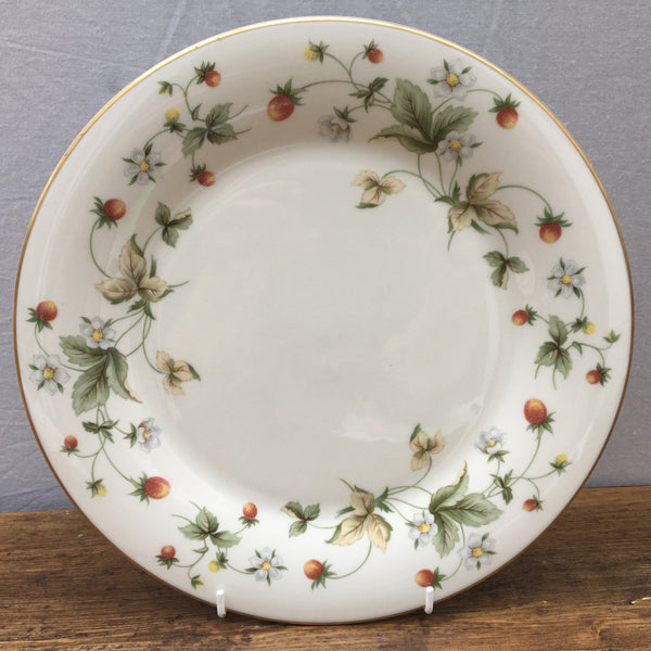 Royal Doulton Strawberry Cream Dinner Plates