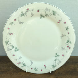 Royal Doulton Strawberry Fayre Dinner Plate