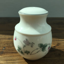Royal Doulton Strawberry Fayre Salt Pot