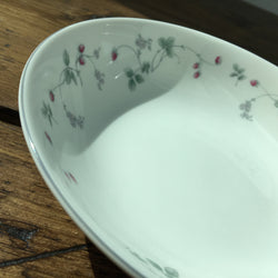 Royal Doulton Strawberry Fayre Cereal Bowl