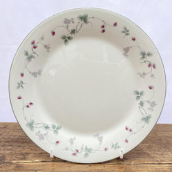 Royal Doulton Strawberry Fayre Starter/Dessert Plate