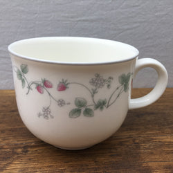 "Royal Doulton ""Strawberry Fayre"" Tea Cup"