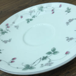Royal Doulton Strawberry Fayre Saucer