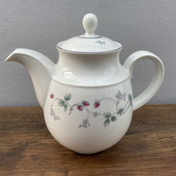 Royal Doulton Strawberry Fayre Teapot