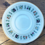 Royal Doulton Tapestry Coffee Saucers