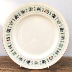 Royal Doulton Tapestry Salad / Breakfast Plate
