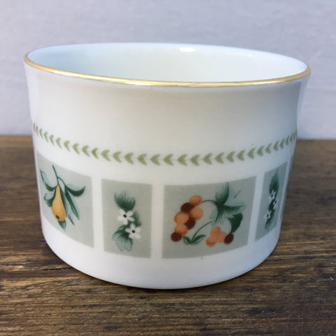 Royal Doulton Tapestry Sugar Bowl for Coffee Set