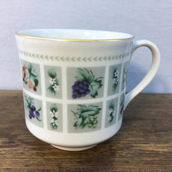 Royal Doulton Tapestry Tea Cup