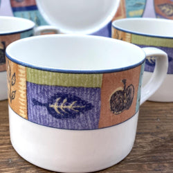 Royal Doulton Trailfinder Tea Cup
