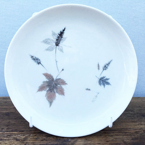 Royal Doulton Tumbling Leaves Tea Plate