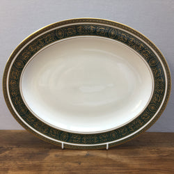 Royal Doulton Vanborough Oval Platter