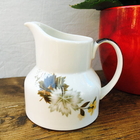 Royal Doulton Cream Jug