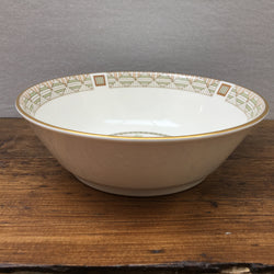 Royal Doulton White Nile Soup Bowl