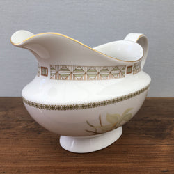 Royal Doulton White Nile Sauce Boat