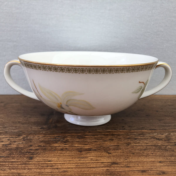Royal Doulton White Nile Soup Cup