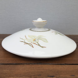 Royal Doulton White Nile Tureen Lid