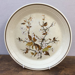 Royal Doulton Wild Cherry Salad / Breakfast Plate