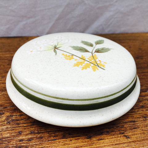 Royal Doulton Will o' the Wisp Lidded Sugar Lid