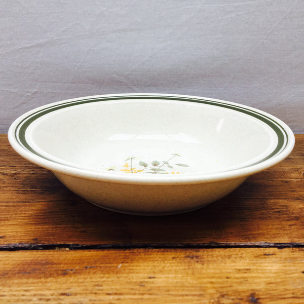 Royal Doulton Will o' the Wisp Cereal Bowl