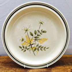 Royal Doulton Will o' the Wisp Dinner Plate