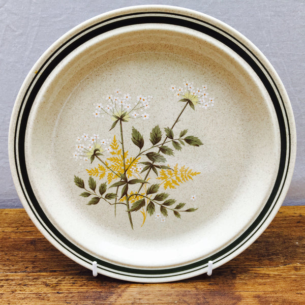 Royal Doulton Will o' the Wisp Starter Plate