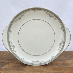 Royal Doulton York Eared Cake Serving Plate