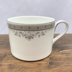 Royal Doulton York Straight Sided Tea Cup & Saucer