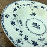 Royal Doulton Yorktown Rimmed Soup Plate, 9""