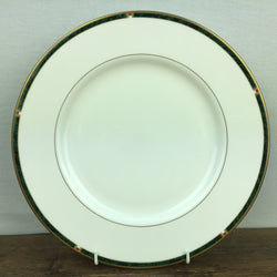 Royal Worcester Carina Green Dinner Plate