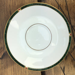 Royal Worcester Carina Tea Saucer