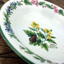 Royal Worcester Worcester Herbs Cereal Bowl