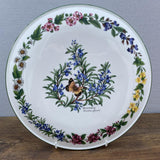 Royal Worcester Worcester Herbs Gateau Serving Plate