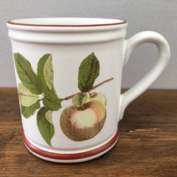 Denby Seasons of Mellow Fruitfulness Mug - Apple